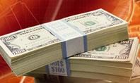 Cash Money Presentation Template