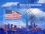 American City slide 1