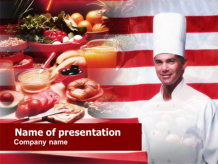 Chef Presentation Template for PowerPoint and Keynote | PPT Star