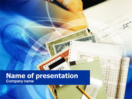 pack of certificates presentation template for powerpoint and