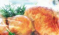 Thanksgiving Dinner Presentation Template