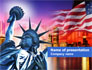 Liberty Enlightening the World slide 1