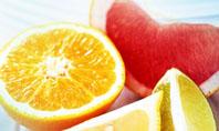 Citrus Segments Presentation Template