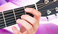Guitar Lessons Presentation Template