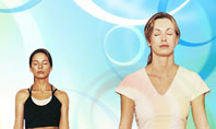 Yoga Meditation Presentation Template