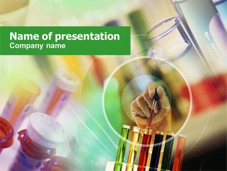 Pharmacy testing presentation template for powerpoint and keynote pharmacy testing presentation template master slide toneelgroepblik Image collections
