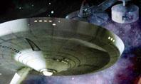 Star Trek Presentation Template