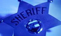 Sheriff Presentation Template