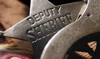 Deputy Sheriff Presentation Template