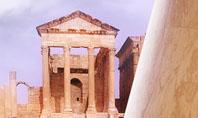 Ancient Greece Presentation Template