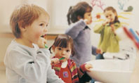 Oral Hygiene Presentation Template