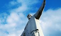 Rio de Janeiro Presentation Template