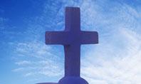 Blue Cross Presentation Template