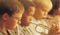 Music School Presentation Template