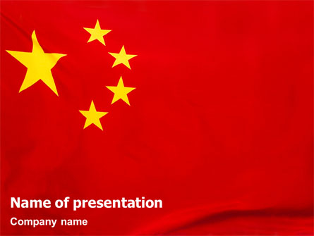 ... Flag Presentation Template for PowerPoint and Keynote | PPT Star