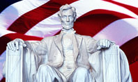 Abraham Lincoln Presentation Template
