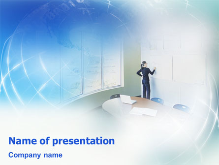 Workshop Presentation Template for PowerPoint and Keynote | PPT Star