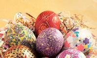 Easter Presentation Template