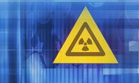 Radioactive Sign Presentation Template
