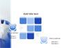 Graduation In Blue Colors slide 16