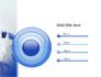 Graduation In Blue Colors slide 9
