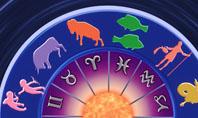 Horoscope Presentation Template