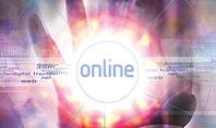 Online Services Presentation Template