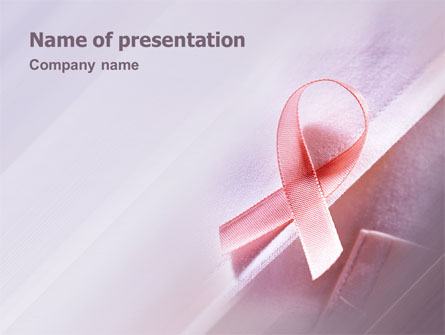 Breast cancer templates for powerpoint presentations, breast.