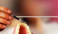 Denture Presentation Template