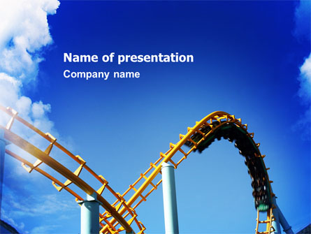 ... Coaster Presentation Template for PowerPoint and Keynote   PPT Star