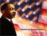 Martin Luther King slide 1