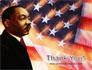 Martin Luther King slide 20