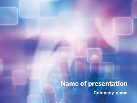 Interactive Presentation Template For Powerpoint And Keynote Ppt Star