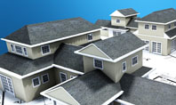 House Building Presentation Template