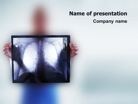 Lungs Presentation Template For Powerpoint And Keynote Ppt Star