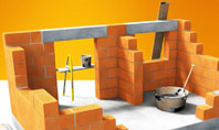 Incomplete Building Presentation Template