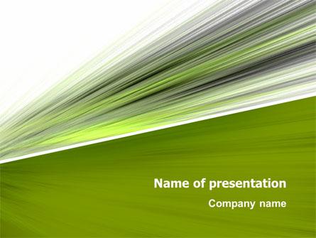 Speed Presentation Template, Master Slide
