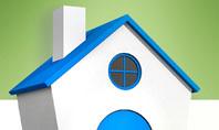 Model of House Presentation Template