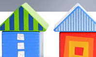Houses Presentation Template