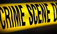 Crime Scene Presentation Template