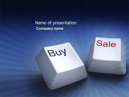 ecommerce presentation template for powerpoint and keynote | ppt star, Presentation templates