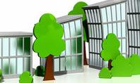 Green District Presentation Template