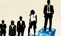 Social Hierarchy Presentation Template