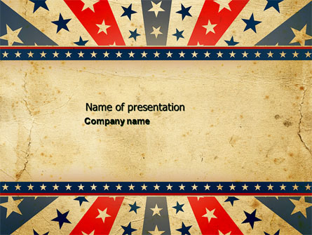 Circus theme presentation template for powerpoint and keynote ppt star circus theme presentation template master slide toneelgroepblik Gallery