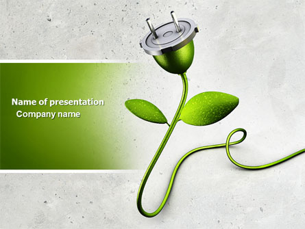 Renewable energy presentation template for powerpoint and keynote renewable energy presentation template master slide toneelgroepblik Gallery