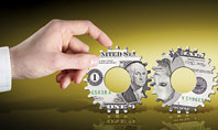 Financial System Presentation Template