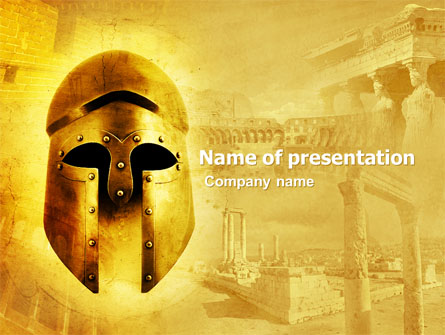 Antiquity Presentation Template For Powerpoint And Keynote Ppt Star