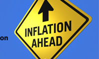 Inflation Threat Presentation Template