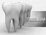 Teeth slide 20