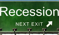 Recession Presentation Template